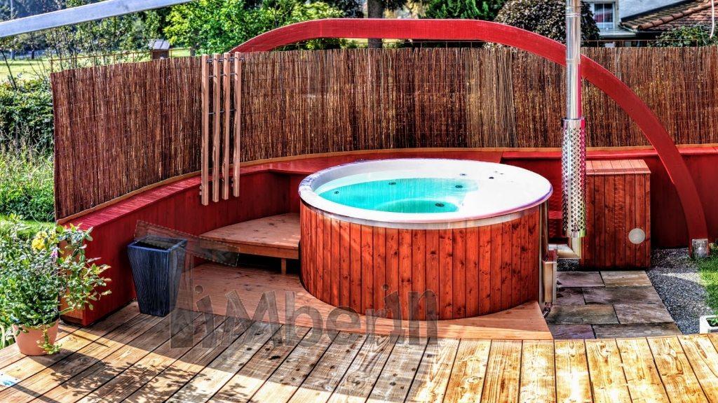 udend rs jacuzzi hot tub projekter. Black Bedroom Furniture Sets. Home Design Ideas